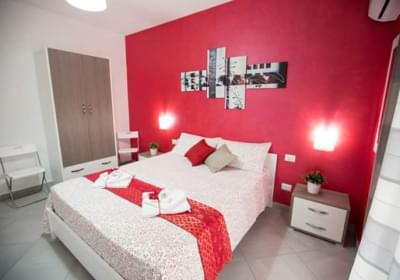 Bed And Breakfast Bb Pepito Cefalu